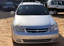 Manual Chevrolet 2005 for sale - Used - Tripoli city