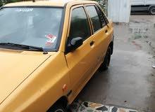 2011 Saab in Baghdad
