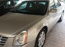 Used 2007 Cadillac DTS for sale at best price