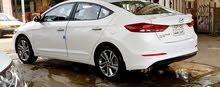 2018 Hyundai Elantra for sale in Baghdad