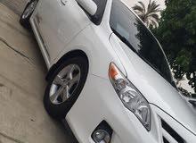Toyota Corolla car for sale 2011 in Sohar city
