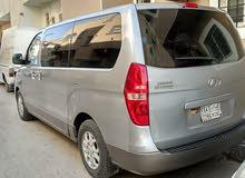 Automatic Hyundai 2012 for sale - Used - Al Riyadh city