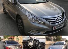 Hyundai Sonata 2014 - Used