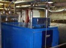إصلاح البويلرات وصيانة التدفئة المركزية