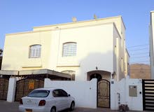villa in bausher al ansab near the main road