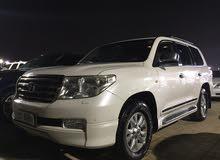 Toyota Land Cruiser 2009 - Used