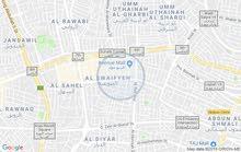 مطلوب شقة مفروشه غرفتين في السابع للايجار