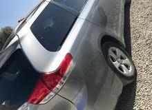 Toyota Siena car for sale 2011 in Sohar city