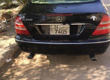 110,000 - 119,999 km mileage Mercedes Benz E 280 for sale