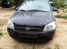 Hyundai Other 2003 For sale - Black color