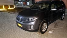 kia sorento 2014 clean car for sale urjent buyers