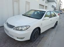 for sale Toyota Camry 2006 manual gear