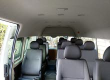 Available for sale! 0 km mileage Toyota Hiace 2000