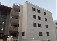 شقة في عمان حي المنصور بالقرب من شارع الاردن و الجبيهه