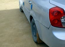 Chevrolet Epica 2002 For sale - Grey color