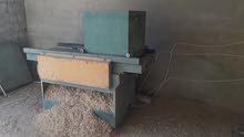 ماكينة نجارة سورية