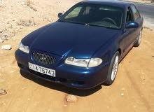 Blue Hyundai Sonata 1997 for sale