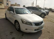 For sale Honda Accord car in Northern Governorate