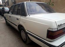 +200,000 km Toyota Crown 1984 for sale