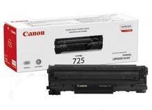 للبيع طابعة جديدة canon i-sensys lbp6030w