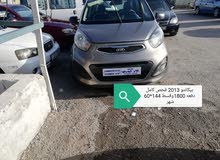 km Kia Picanto 2013 for sale