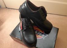 حذاء سفتي