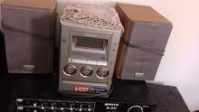 راديو cd aux  للبيع