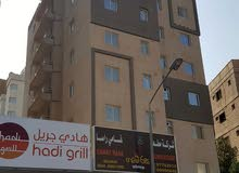 Salmiya neighborhood Hawally city - 0 sqm apartment for rent