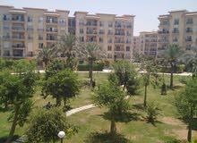 لهواة التميز امتلك شقة 294م بالرحاب بتطل على حديقة وقريبة من الخدمات بسعر لقطة
