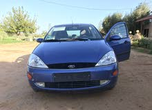 2000 Ford Focus for sale in Tripoli