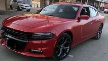 Dodge Charger 2017 - Used