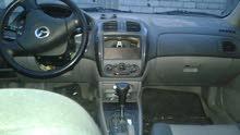 Silver Mazda 3 2001 for sale