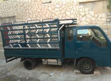 كيا بينغو 97 للبيع