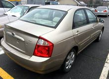 Used Kia Spectra for sale in Benghazi
