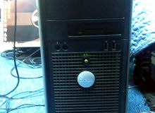 Used Desktop compter for sale at a very good price