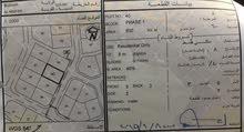 فرصه للبيع ارض سكنية بوشر المسفاة 2