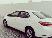 Toyota Corolla car for sale 2015 in Sur city