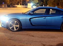 Dodge Charger 2015 - Used