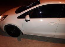2013 Kia Rio for sale in Al Riyadh
