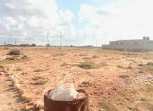 قطعة ارض 900 متر مربع واجهه 22.5 على القطران بالقرب من سوق الخضرة ونادي الفروسية