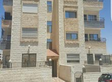 3 rooms  apartment for sale in Amman city Tabarboor