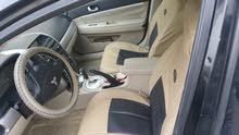 160,000 - 169,999 km Mitsubishi Galant 2008 for sale