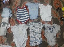 3 to 6 months baby cloths