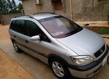 2007 Opel in Misrata