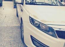 Available for sale! 0 km mileage Kia Optima 2012