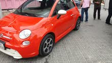 Used Fiat 500e in Amman