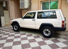 2001 Used Cherokee with Automatic transmission is available for sale