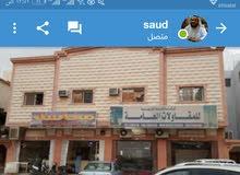 عماره تجاريه للبيع حي اليرموك