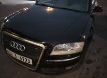Available for sale! 160,000 - 169,999 km mileage Audi A8 2007