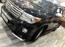 Used Toyota Land Cruiser for sale in Amman
